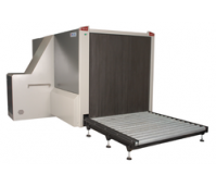 Big Xray Baggage Scanner