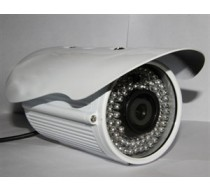 OUTDOOR IR LED CAMERA 36/72/84 LED