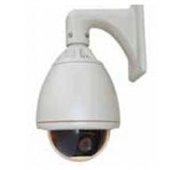 HIGH SPEED DOME CAMERA OUTDOOR